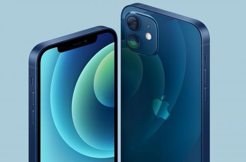 Apple Larang Gerai Resmi Jual iPhone-12 ke Pihak Ketiga
