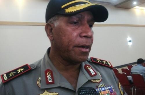 Kapolda: Pembunuhan di Wouma Terkait Kerusuhan 23 September