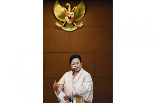 Ini yang Dilakukan Wantimpres Saat Pamitan ke Jokowi