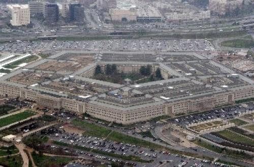 Pentagon Enggan Beberkan Dokumen Penyelidikan Pemakzulan