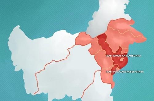 Survei Median: Milenial tidak Setuju Jika Ibu Kota Pindah