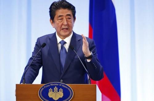 Jepang Gunakan Dana Tambahan untuk Pemulihan Bencana