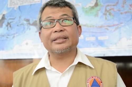 BNPB: Jumlah Personel Penanganan Karhutla Belum Dikurangi