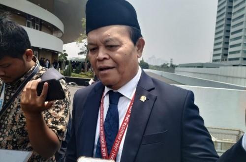 Alasan PKS Memilih tak Bertemu Jokowi