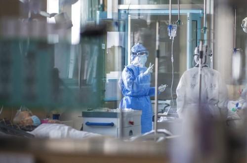 Nigeria Butuh Biaya Besar untuk Cegah Infeksi Virus Corona