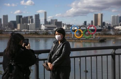 Dana Pelatnas Tetap Aman Meski Olimpiade 2020 Dibatalkan