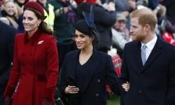 Ditanya Soal Lilibet, Ini Jawaban Kate Middleton