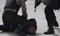 Kapolda Minta Personilnya Tetap Mewaspadai Ancaman Teroris