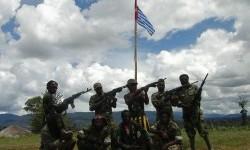6 Kelompok Teroris Papua Teridentifikasi, Polisi Buru Mereka