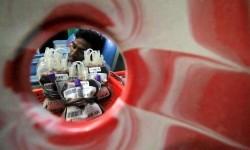 Polresta Tangerang Gelar Donor Darah Massal