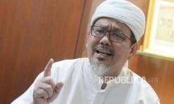 Ustadz Tengku Zul Berpulang, UAS: Makin Sunyi Jalan Ini
