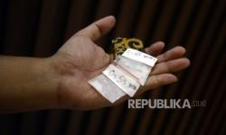 Polisi Aceh Tangkap 3 Pengedar Sabu