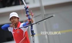 KOI Sayangkan Pencoretan Atlet Panahan dari Pelatnas
