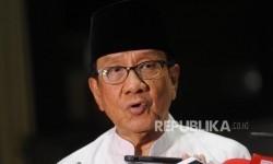Akbar Tanjung: Insyaallah Airlangga Menang di 2024