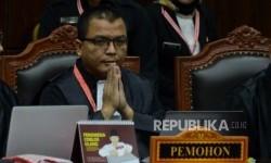 Jelang PSU, Denny Indrayana Laporkan Dugaan Politik Uang