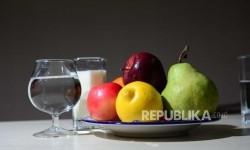Anak Inggris Masih Ada yang Belum Pernah Makan Apel-Pisang