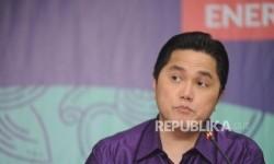 Menteri BUMN Erick Thohir akan Digantikan Anak Muda Sehari