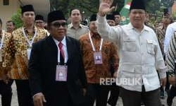 <em>Innalillahi</em>, Ketua Umum LDII Prof KH Abdullah Syam Wafat