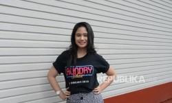 Tissa Biani Hobi Main Gitar Sejak SD