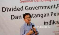 Survei Indikator: Kepercayaan Publik kepada KPK Merosot