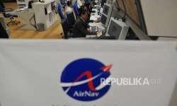 Libur Panjang, Airnav Antisipasi Peningkatan <em>Traffic</em> Pesawat