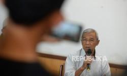 Busyro Muqoddas: Tak Ada Militansi Agama Tertentu di KPK
