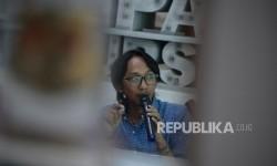 ICW: KPK Sudah di Ambang Kehancuran