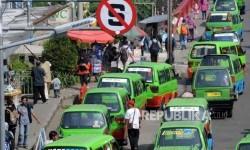Reformasi Transportasi Kota Bogor Dimulai Dari PDJT