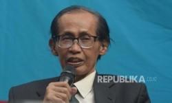 Doktor Artidjo Alkostar Manusia 'Setengah Dewa'