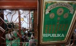 Keterkaitan Erat Masjid Luar Batang dengan Ulama Yaman