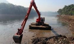 Daur Ulang Sampah Citarum Tekan 5.000 CO2 Gas Rumah Kaca