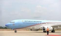 PKS: Mengecat Pesawat Kepresidenan tidak Prioritas Saat Ini