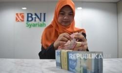 BNI Syariah Tumbuh Positif di Masa Pandemi