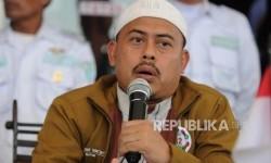Slamet Maarif Jelaskan Kronologi Agenda HRS di Indonesia