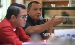 Fraksi Nasdem Dorong Adanya Evaluasi RKUHP