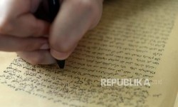 Bahasa Apakah yang Dipakai Komunikasi Nabi Adam, Arab?