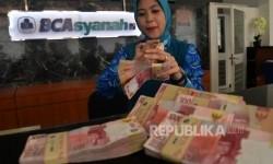 BCA Syariah Salurkan Rp 541 Miliar ke Sektor Infrastruktur