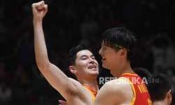 Liga Basket China Kembali Berlanjut