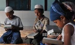 Hakim AS Minta Facebook Rilis Catatan Kekerasan Antirohingya