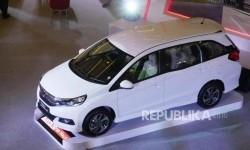 Honda Jual Hampir 2.500 Unit Mobil Selama Juni