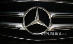 Mercedes Buat Fasilitas Produksi Baterai Ramah Lingkungan