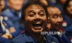 Situs Setkab Diretas, Roy Suryo Sorot Kemenkominfo dan BSSN