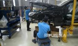 Intip Cara Thailand Optimalkan Utilitasi Industri Otomotif