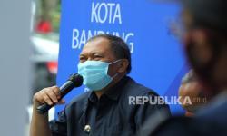 4.761 Nakes di Bandung telah Divaksinasi Vaksin Covid-19