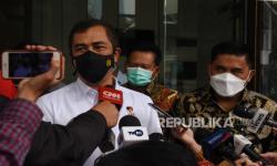 Kabareskrim Sambangi KPK Bahas Penguatan Supervisi