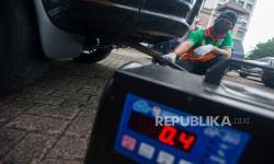DLH DKI Jakarta Kembali Gelar Uji Emisi Gratis