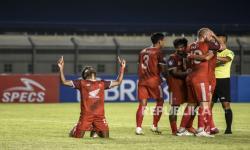 Pelatih PSM: Setelah Kebobolan, Pemain Berhasil Bangkit