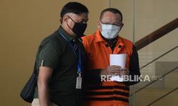 Penangkapan Nurhadi Pintu Masuk Telusuri Mafia Peradilan