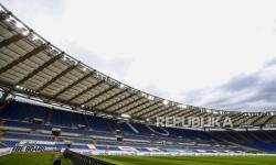 Stadion Olimpico, Roma, dipastikan menjadi salah satu venue Euro 2020 atau Piala Eropa 2020.