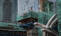 BUMN Konstruksi Berpotensi Bangkit di Semester II 2021